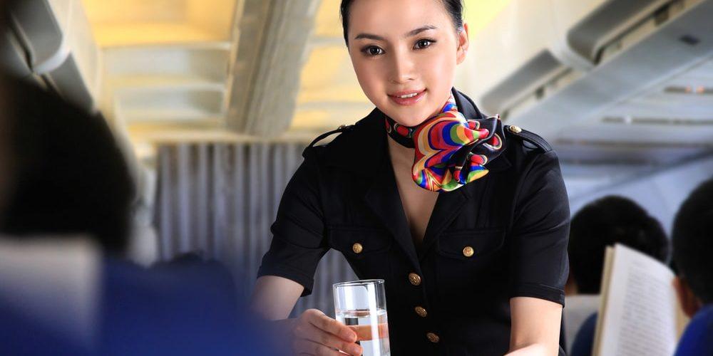 flight attendant hirng