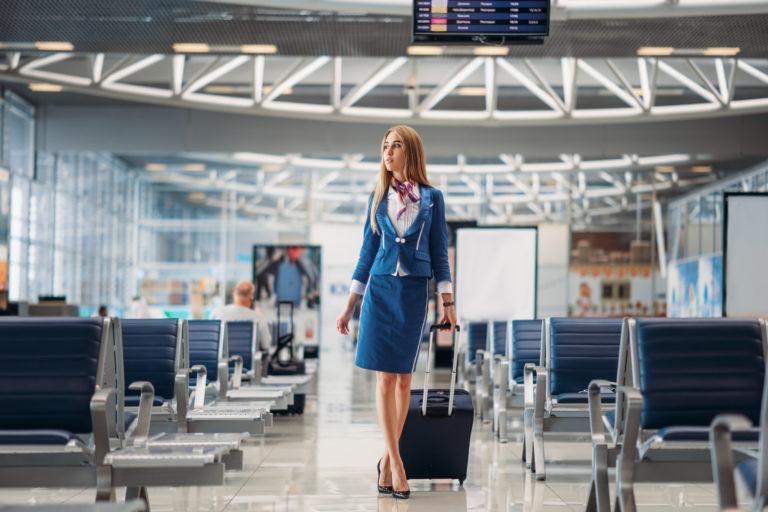 flight attendant jobs